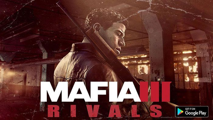 Mafia III: Rivales