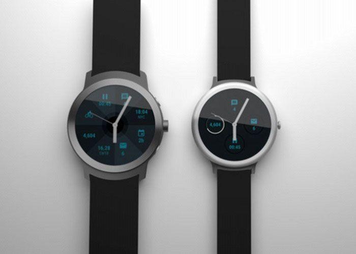 Pixel Watch de Google