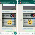 WhatsApp para Android Beta se actualiza con correcciones y más