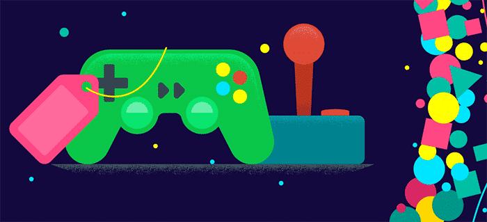 Imagen juegos y aplicaciones