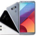 LG G7, rediseño desde cero de la gama superior