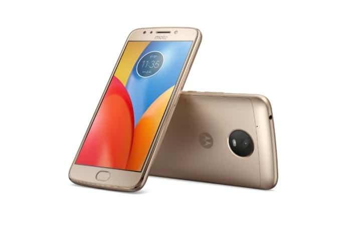 imagen Moto E4 Plus