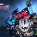 Angry Birds Evolution está disponible ya en Android y iOS