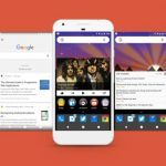 Nova Launcher ya puede integrarse dentro de Google Now