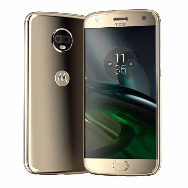 imagen Motorola Moto X4
