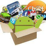 Ahorra más de 55 euros con estas aplicaciones y juegos para Android