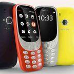 El nuevo Nokia 3310 tendrá WhatsApp