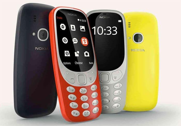 Descargar WhatsApp para Nokia 3310