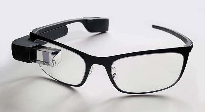 imagen Google Glass Enterprise