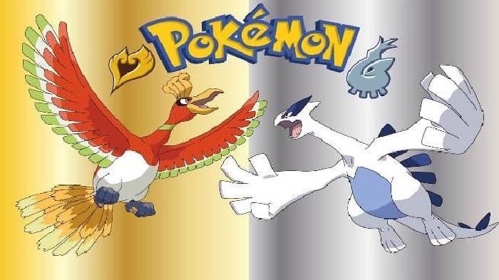 imagen Pokémon GO con Pokémon Legendarios