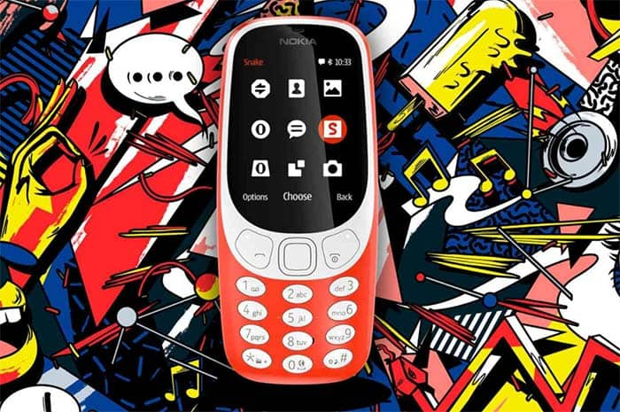 whatsapp nokia 3310