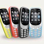 Nokia 3310 4G se lanza comercialmente en China