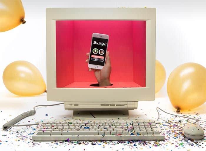 imagen Tinder Online