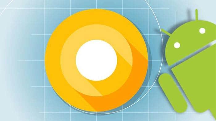 imagen Android 8.0 Oreo