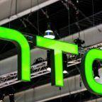 HTC presenta las cuentas del último trimestre en rojo
