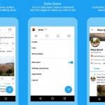 Twitter Lite para Android nos trae lo mejor de la aplicación con menos peso