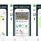 Pasa las notas de voz a texto en tu WhatsApp para iPhone