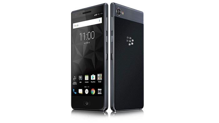 imagen BlackBerry Motion