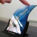 Apple prepara su iPhone con pantalla plegable según los rumores