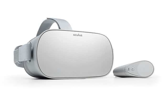 imagen Oculus Go