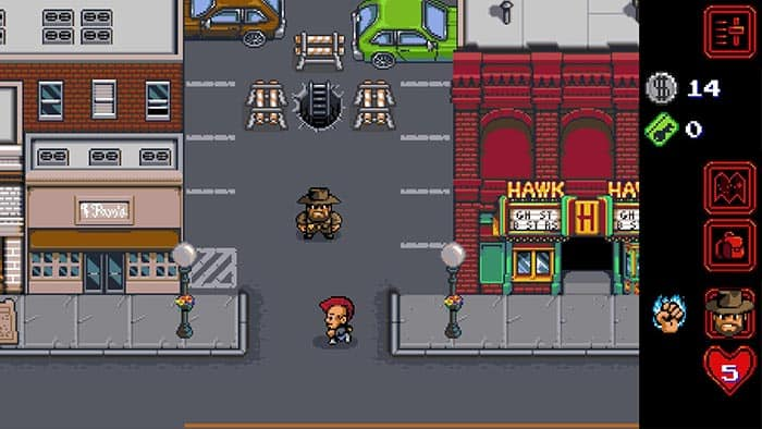 imagen Stranger Things: The Game para Android