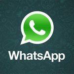 imagen descargar whatsapp para samsung