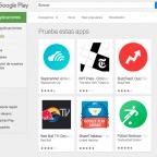 """Google Play incorpora el botón de """"Prueba ahora"""" con las Instant Apps"""