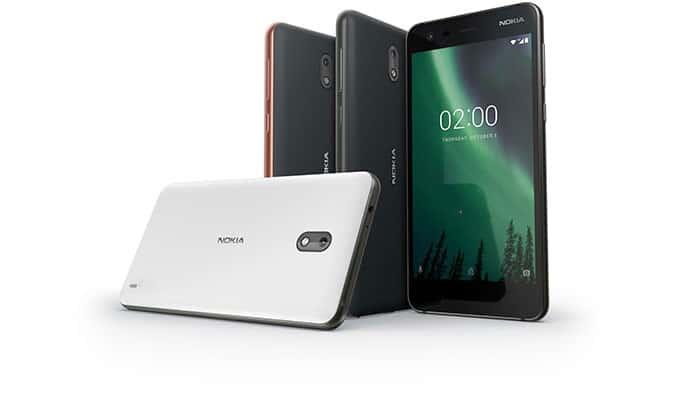imagen Nokia 2