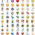 La Beta de WhatsApp para Android añade nuevos emojis ya listos para usar