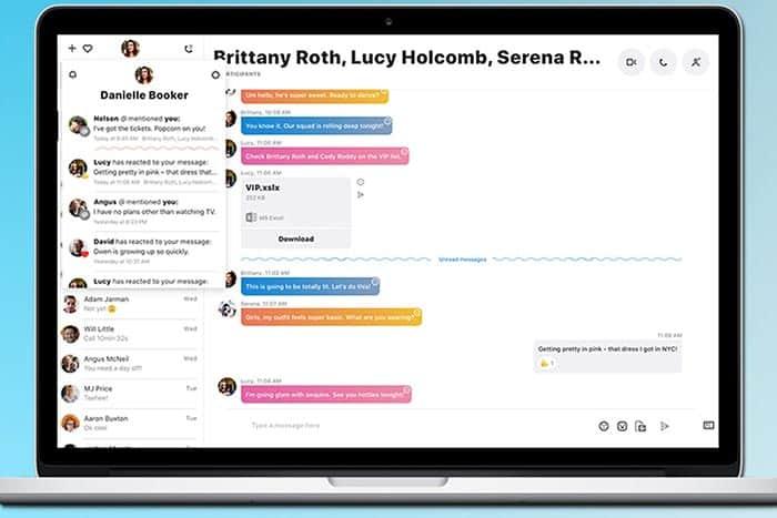 imagen Skype para Windows y Mac OS