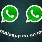 Cómo tener dos cuentas de WhatsApp en un móvil