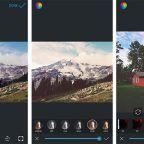 Afterlight para Android se puede descargar completamente gratis