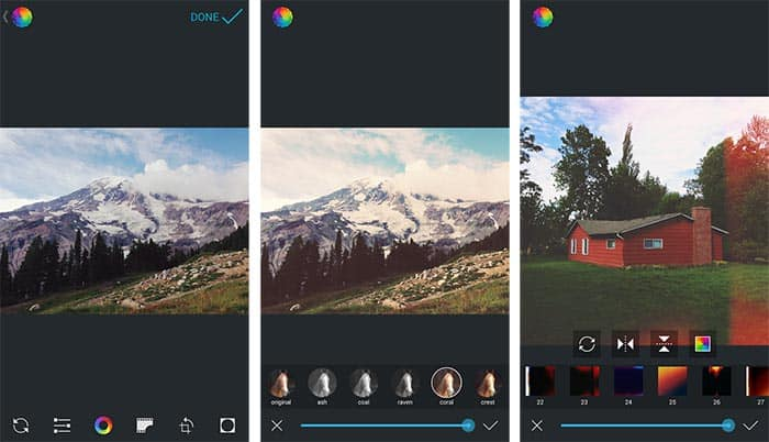 imagen Afterlight para Android
