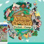 Animal Crossing: Pocket Camp para Android y iOS hace su estreno