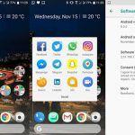 HTC U11 se actualiza a Android 8.0 Oreo en el mercado taiwanés, para empezar
