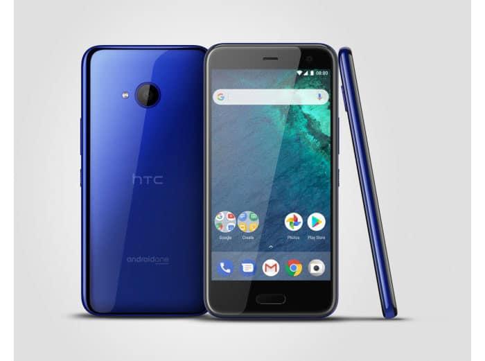 imagen HTC U11 Life