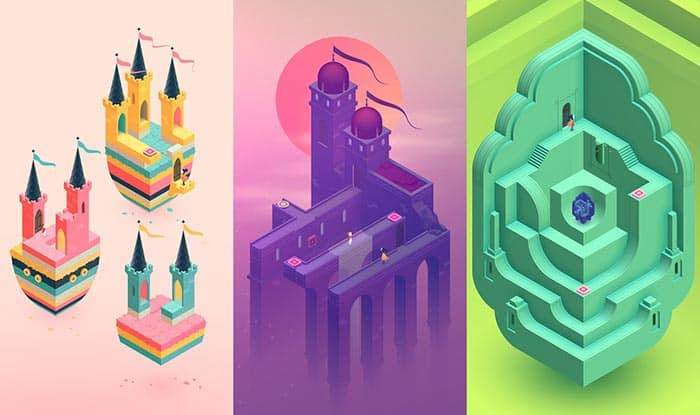 imagen Monument Valley 2 para Android