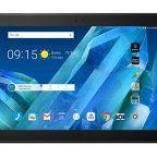 Motorola regresa al mercado de las tablets Android con Moto Tab. Exclusivo AT&T