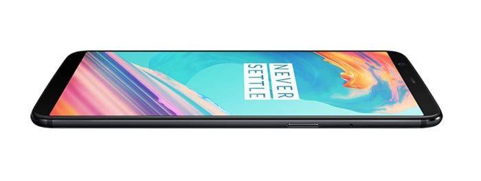 imagen OnePlus 5T: Precio y disponibilidad