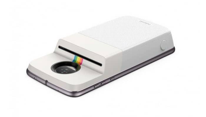 imagen Polaroid Insta-Share Printer