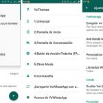 YOWhatsApp se actualiza a la versión 7.0 [ACTUALIZADO]