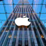 Apple ha vendido 46,7 millones de iPhones en el cuarto trimestre fiscal del 2017