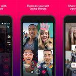 Bonfire para Android ya disponible, videollamadas divertidísimas desde Facebook