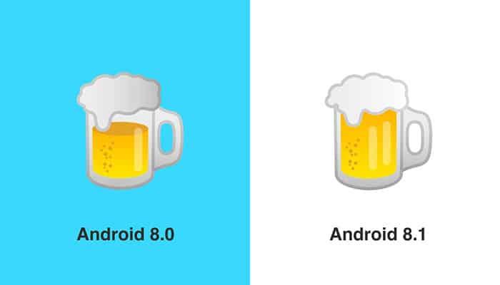 imagen emoji cerveza