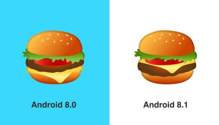 imagen emoji hamburguesa