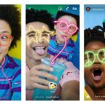 Instagram permite volver a mezclar fotos enviadas a Direct