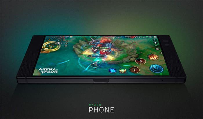 imagen Razer Phone