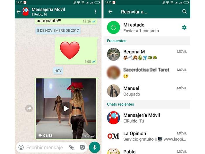 imagen Envía grandes archivos desde WhatsApp