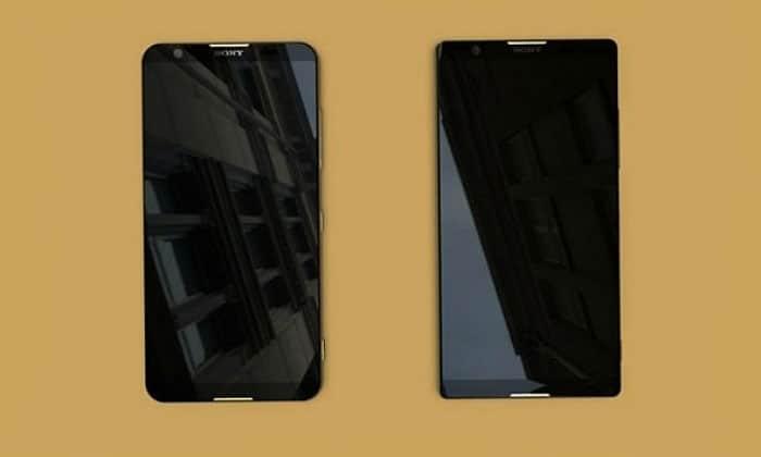 imagen nuevos Sony Xperia