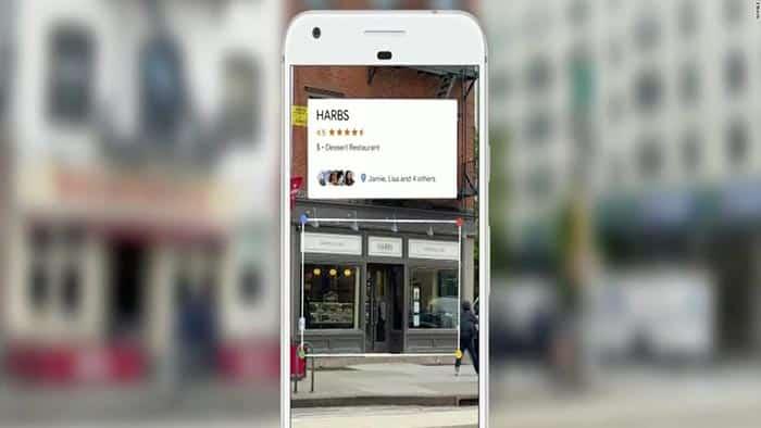 imagen Google Lens